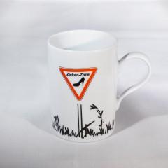 Zicken-Zone-Tasse 300ml
